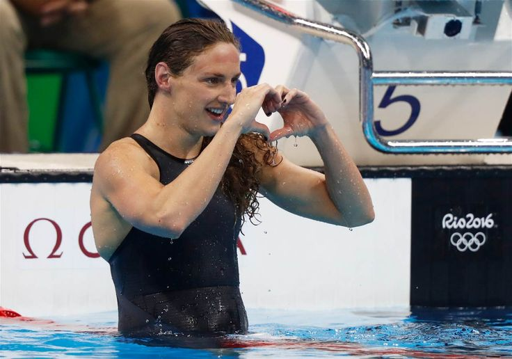 Medalla - HOSSZU Katinka - Natación - Hungary - 100m espalda femenino - 100m…