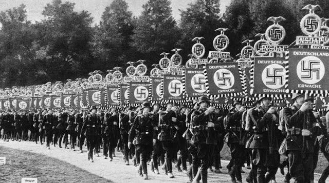 DW: Η Γερμανία αρνείται τις πολεμικές αποζημιώσεις στην Πολωνία ~ Geopolitics & Daily News
