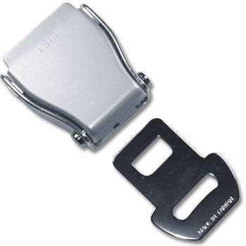 Airline Seat-Belt Buckle