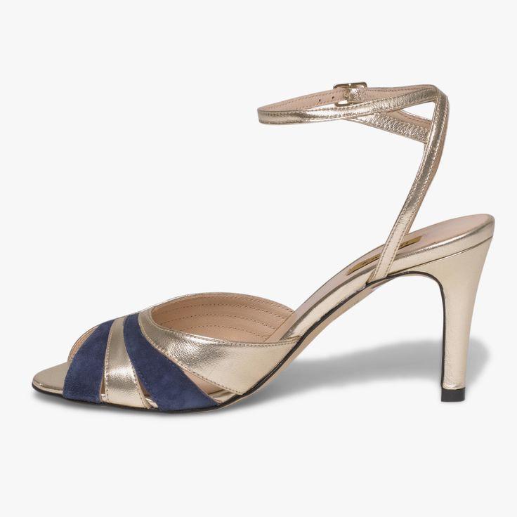 BOCAGE - Chaussures Femme en SOLDES   Bocage