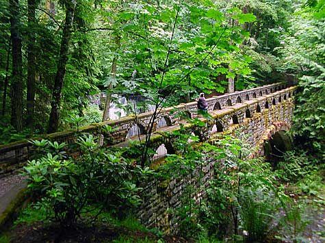 great bridge - Bellingham: Fall Parks, Playground, Bridges Waterfalls, Picnics Spots, Bridges Livegoodbehappi, Parks Bellingham, Bridges Mimi, Parks Bridges, Old Bridges