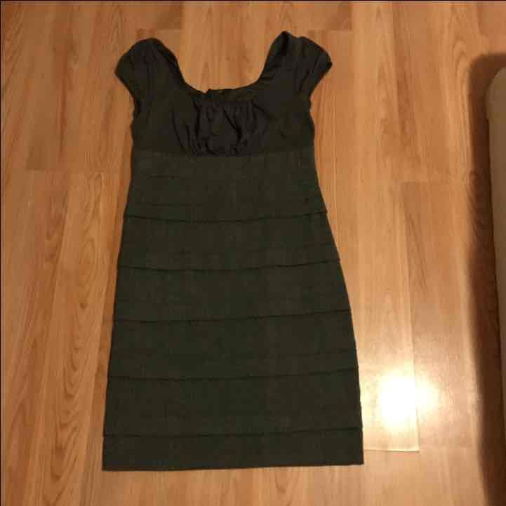 Brown bodycon dress - Mercari: Anyone can buy & sell