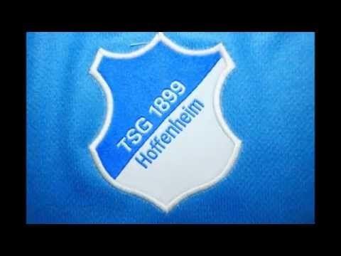 Camisetas Hoffenheim baratas 2015