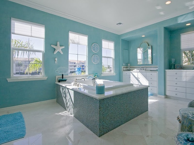 Contemporary Art Websites Biggest bathroom ever Home is Where My Heart Is Pinterest Big bathrooms House and Bath