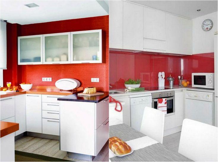Die besten 25+ Küche spritzschutz glas Ideen auf Pinterest   Küche ...