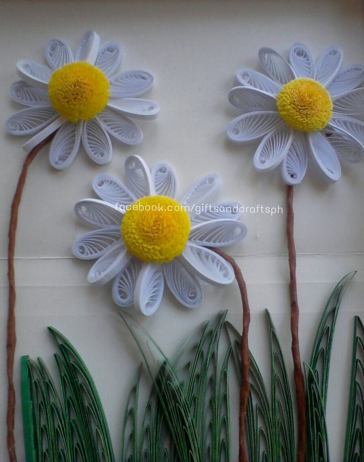 Php 850 | 21cm x 28cm  For queries CONTACT US! #handmade #daisy #paperart #giftsandcraftsph