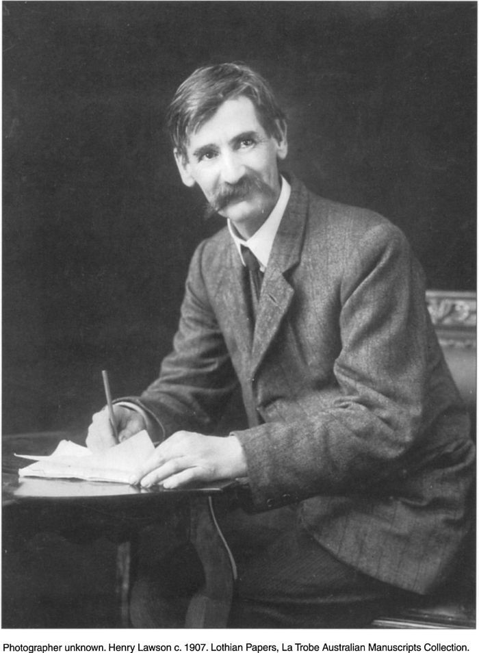 Henry Lawson 17 June 1867 – 2 September 1922 He was born in a town on the Grenfell goldfields of New South Wales.