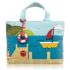Yoshi - Another new UK bag maker, More Fun than Radley
