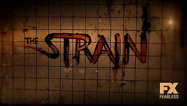 'Arrow' Casts 'Spartacus' Alumna, FX Orders 'The Strain' And More