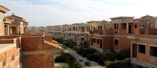 Las Lamparillas, Fortuna, Murcia en abandonadosyolvidados blogspot copy 2