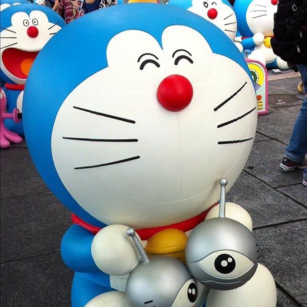 100 years before the Birth of Doraemon 39 #doraemon #doraemon100 - @applemnonis- #webstagram