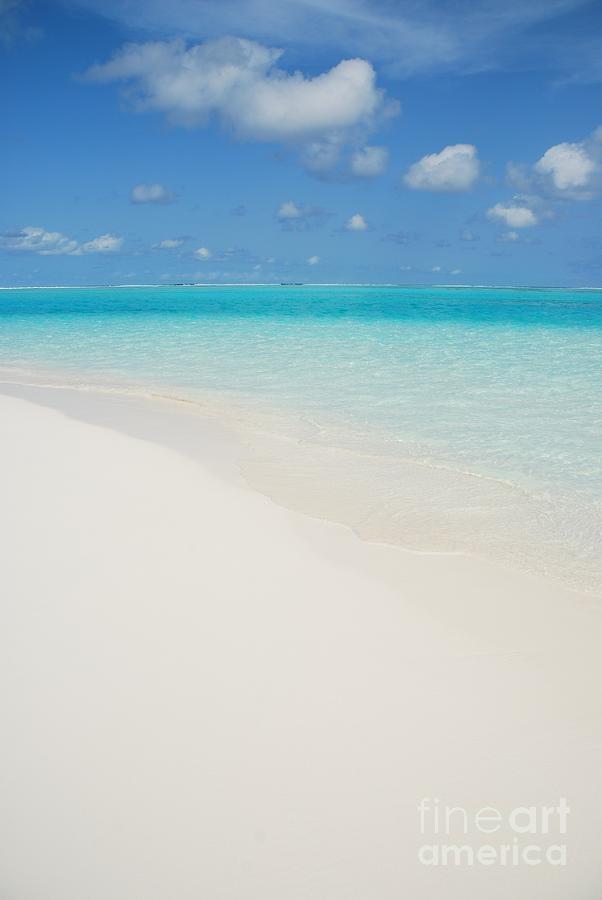✯ Maldives Beach