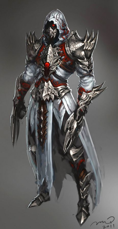 Alpha Male Reader x Overlord - Bio   Anaia Inspiration: Item