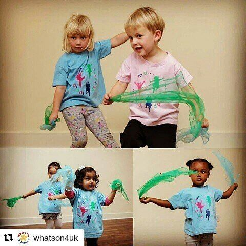 Thanks @whatson4uk for the mention. We are all about getting kids #Fit4Feb  #Repost @whatson4uk with @repostapp  #Fit4Feb Week after week you will soon see children's confidence blossom with diddi dance Classes for 1-4 year olds. http://ift.tt/2k8o0iA #dance #kids #diddidance #childdevelopment #childdancer #confidence