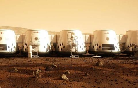 If you qualified, would you sign up become a Martian colonist? Take the Poll!