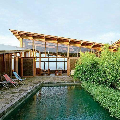 Sunset Magazine home