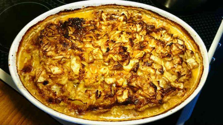 Saknar du kålpudding när du äter LCHF? Här har du ett LCHF-recept som är kanongott! Du kommer inte bli missnöjd. Lätt, gott och underbart! =)