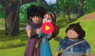Robin Hood: Het zwaard der koningen