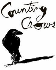 18. Counting crows and their album august and everything after is my favorite album of all time. They represent my favorite type of music, alternative rock, by highlighting the ways that type of music can range in their song around here. This connects to my life because just like their music my life has upbeat parts and not so upbeat parts