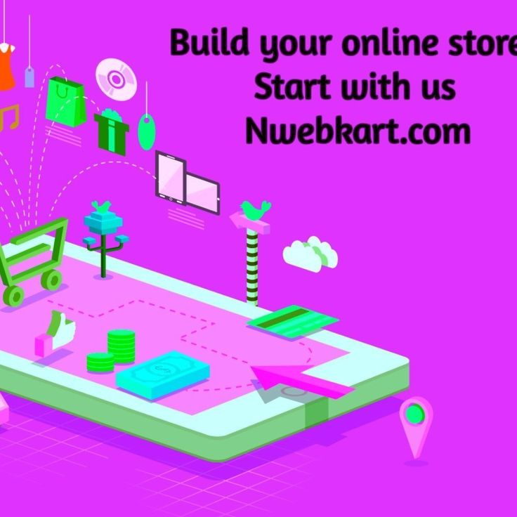 Nwebkart is the best ecommerce solution provider company in India who has a huge experience to explore your online business.