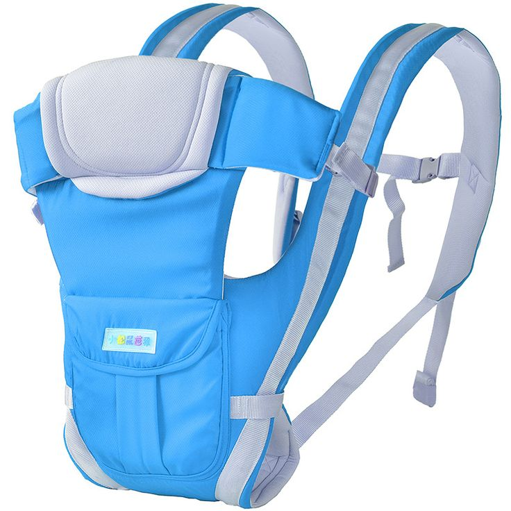 Aliexpress.com : Buy New Infant Newborn Adjustable Comfort Baby Carrier Sling Rider Wrap from Reliable carrier electronic suppliers on shenzhen huaying