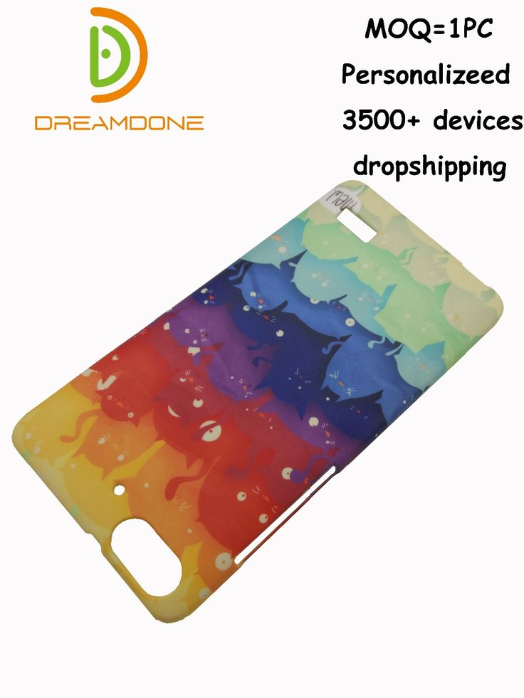 for huawei honor 3x 4x 5x 6x phone case customized for huawei honor 3c 4c 5c 5A plastic 3d case sublimation MOQ 1 pc drsopship