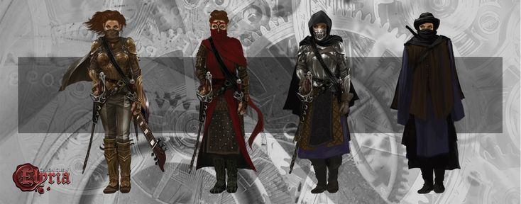 Blog - Community - Chronicles of Elyria