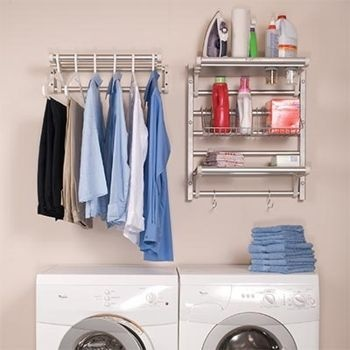 Evertidy™ 10-pc. Laundry Room Organizer