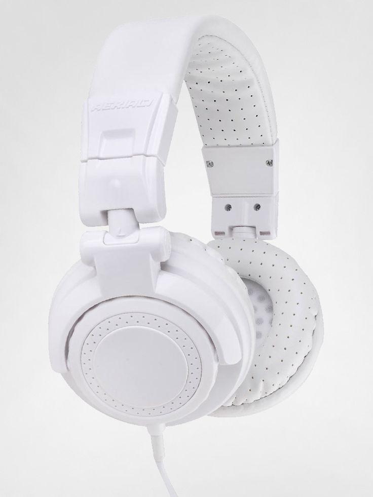 Słuchawki Aerial7 Tank2 DYI (white)
