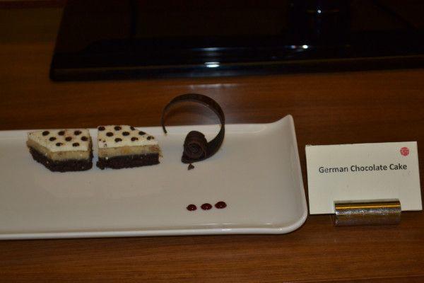 German Chocolate Cake - Loved It!
