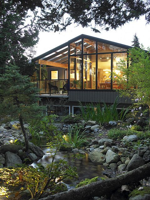 Stunning!!  - Lindal Cedar Homes