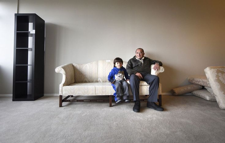 A house is not a home without furniture, and the Furniture Bank is working to help newcomers fleeing the international refugee crisis make sure they are welcomed and are able to live comfortably in their new home. In our most recent #GivingLifeBlog post published as part of our series taking a multi-angled look at the ongoing international refugee crisis, our friends at the Furniture Bank explain the silent and often overlooked power of furniture when present in our lives.