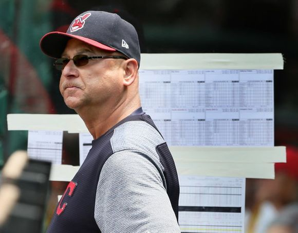 Cleveland Indians manager Terry Francona undergoes heart procedure; will not manage All-Star Game. Brad Mills will manage in Tito's place. Get better soon.