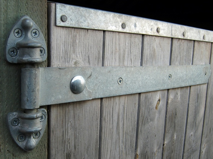 stable hinges