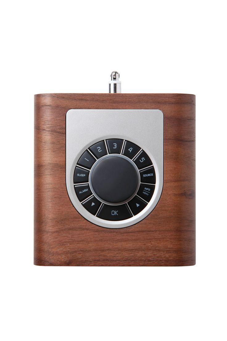 Ruark Audio R1 : deluxe tabletop radio