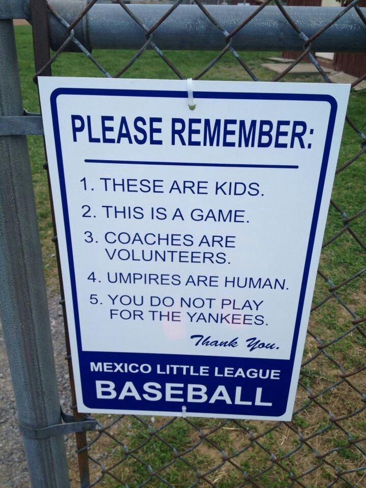 Best 25+ Little league baseball ideas on Pinterest | Baseball pics ...