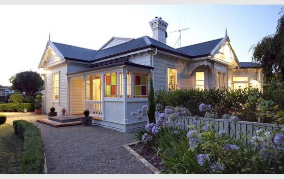 Glorious Family Villa
