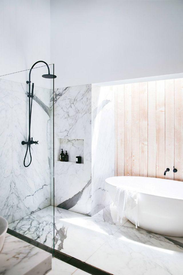 2018 Design Trends For The Bathroom Emily Henderson Bathroom Trends Bathroom Decor Bathroom Design
