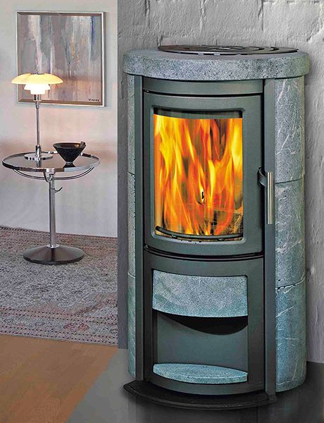 Designed by Jacob Jensen whose contemporary toasters we are quite fond of, attractive and original Heta Vision stoves are as captivating to watch as a Read More