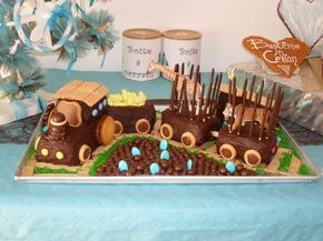 gateau tortue - train - Page 12