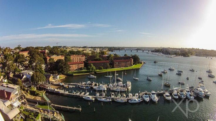 Located 5 kilometres west of the Sydney CBD, Birchgrove offers picturesque views of the Parramatta River, Cockatoo Island and Sydney city, making this waterfront area one of the wealthier suburbs of Sydney.