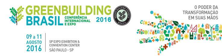 Greenbuilding Brasil 2016 - Centro fieristico San Paolo Expo Padiglione Italia Stand D46 - White Ceramic Srl per la bioedilizia