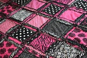 25+ best ideas about Flannel rag quilts on Pinterest | Rag quilt, Christmas rag quilts and Rag ...