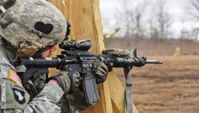 Αντιγραφάκιας: Ο Στρατός των ΗΠΑ γίνεται «εχθρικός» για τους χρισ...