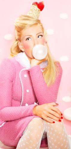 .: Pajamas, Blowing Bubbles Gum Bubbles, Blowing Bubbles Gum!!!, Sweet Pink, Gum Girls, Chewing Gum, Pink Bubblegum, Girls Blowing Bubblegum, Pink Bubbles