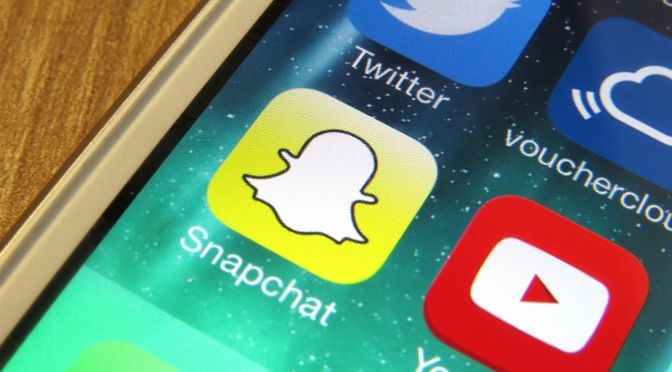 More Users Active on Snapchat Than Twitter  Snapchat Inc. has 150 million people using the service each day. That is significantly more than Twitter, based on the company's last public statement.
