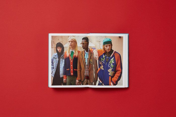 "Fan of Gucci? You're in luck - a book on everything we love about the brand, titled ""Hortus Sanitatis"", is bound for limited release on July 5th.     https://fashionindustrybroadcast.com/2017/06/29/its-time-to-guccify-your-life-with-derek-ridgers-new-gucci-book/    #gucci #derekridgers #alessandromichele #fashion #hortissanitatis"
