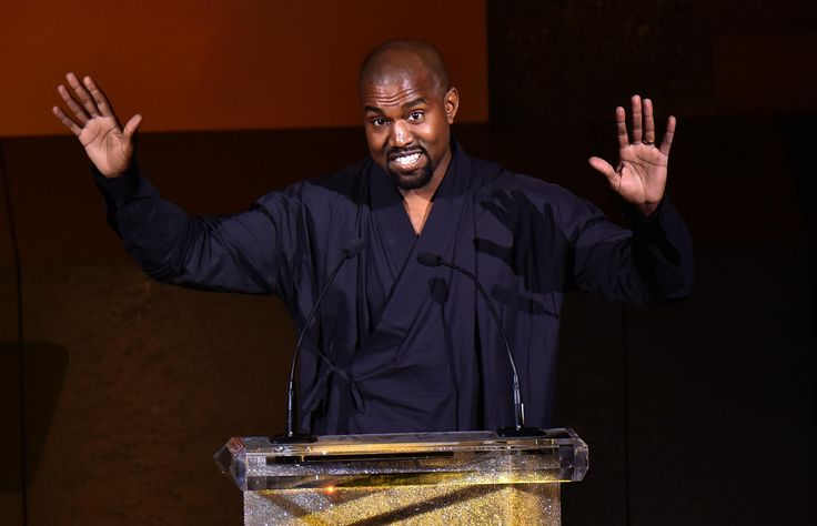 Kanye West wants Will Ferrell to play him in a 'farcical' biopic of his lfie #kanye #wants #ferrell #farcical #biopic
