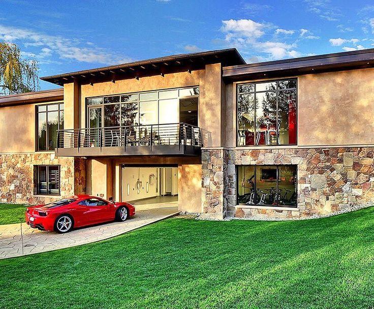 Love this house love this pic. Tag a bro that likes Ferraris.  #brolifeco #ferrari #luxurylife #luxury #luxurylifestyle #luxurylifet #luxuryliving #luxuryrealestate #like4like #rich #lifestyle #goals #fashion #millionaire #luxurybags #follow4follow #luxury4play #luxe #richlife #luxurystyle #luxurycars #luxurious #billionaire #richpeople #richlifestyle #richkidsofinstagram #prestige #millionairelifestyle #luxuryworldtraveler #luxurycar