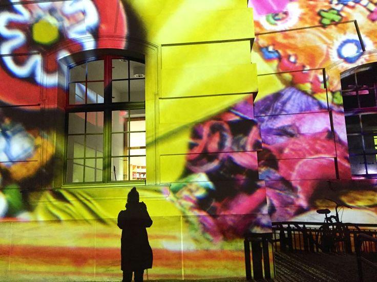 Festiwal świateł w Berlinie / Festival of Lights in Berlin